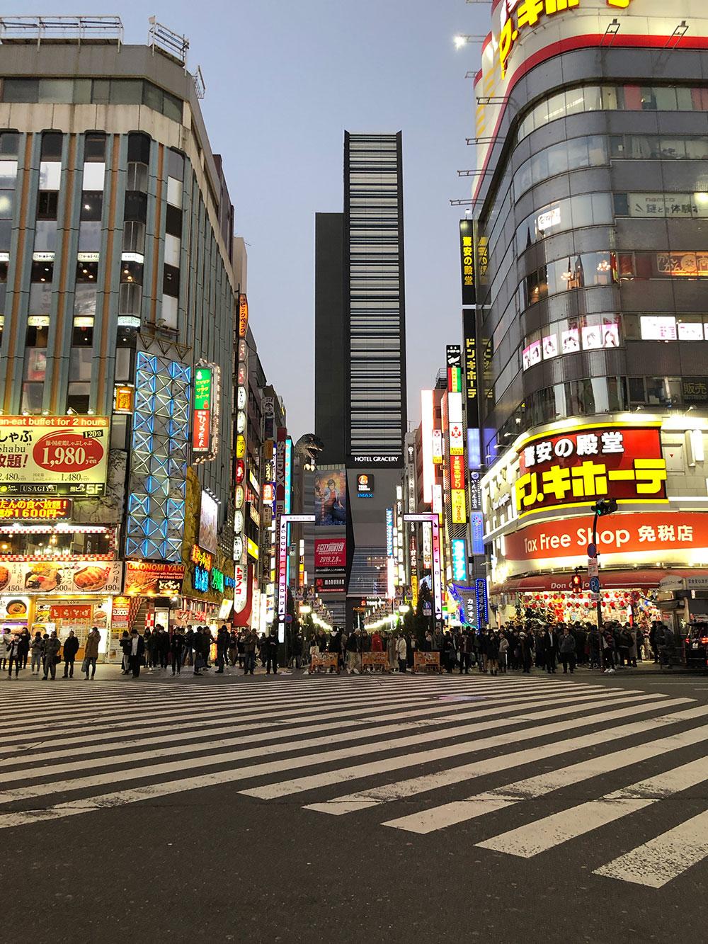 TOHOシネマズ新宿・スクリーン10番(IMAX)で一番見やすい席・おすすめの席